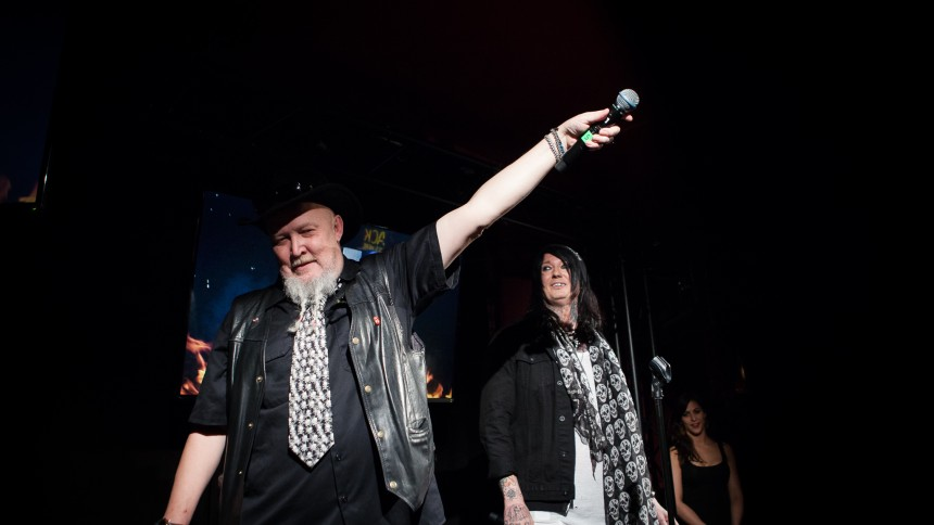 Reportage: High Voltage Rock Awards – oplevet af branchefolkene