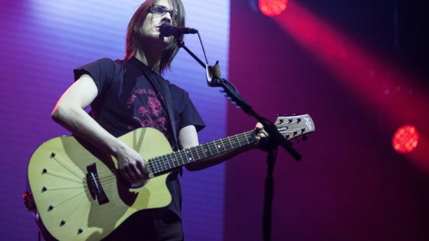 Steven Wilson kommer til Danmark