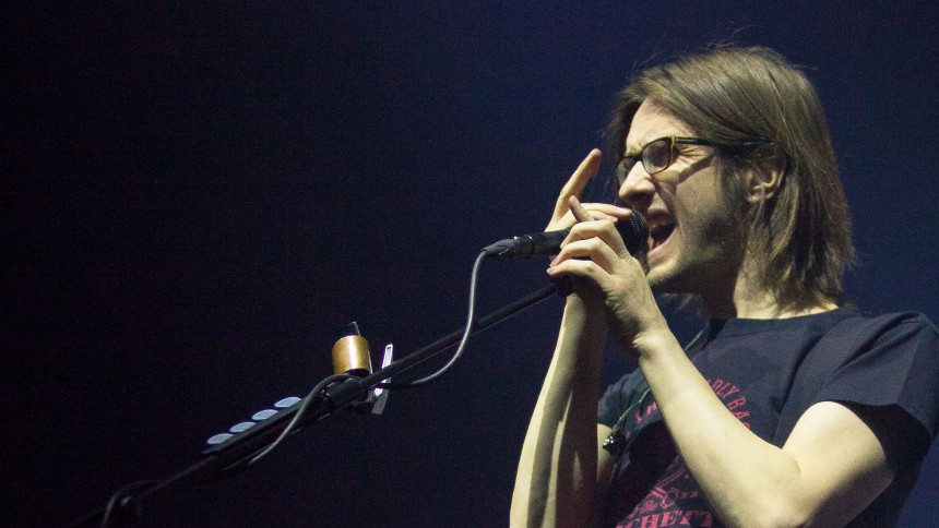 Koncertaktuelle Steven Wilson: Ja tak til Apple Music, nej tak til Spotify