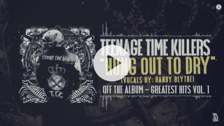 Supergruppe med Grohl, Corey Taylor med flere på vej med debut