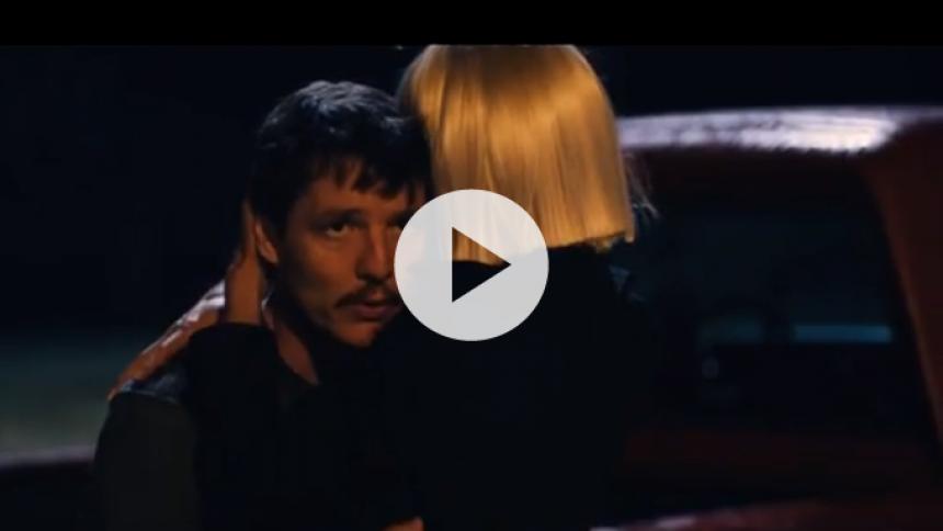 Se Sias brandfarlige video – med Heidi Klum