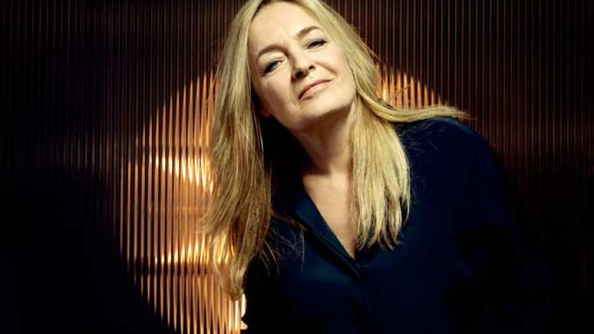 Anne Linnet – Det blå klaver
