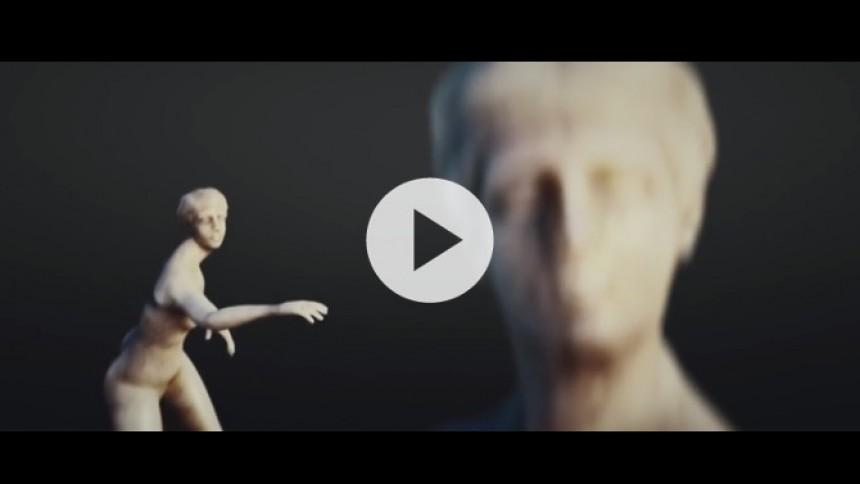 Se første musikvideo med Antonio Gram – eks-Reptile Youth