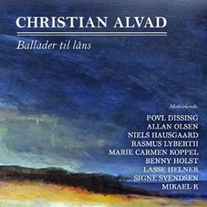 Christian Alvad: Ballader til låns
