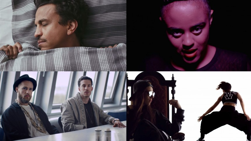 NMVA 2015: Du kårer den bedste musikvideo