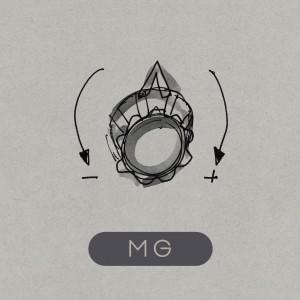 Martin L. Gore: MG
