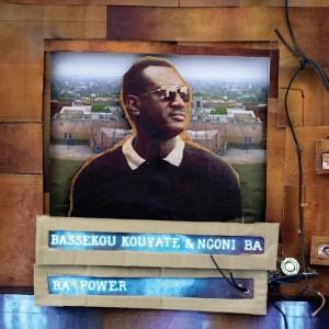 Bassekou Kouyate & Ngoni ba: Ba Power
