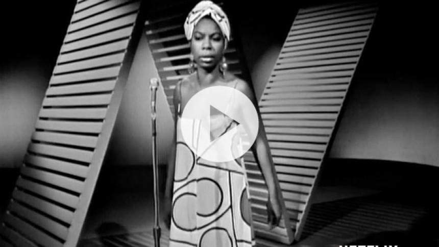 Se traileren til kommende Nina Simone-dokumentar
