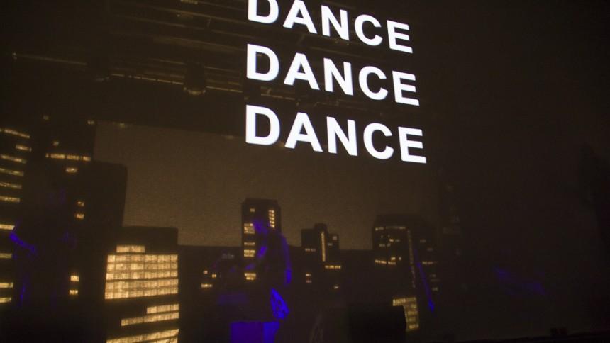 Diverse kunstnere: Spot Festival, Dance Dance Dance, Musikhuset Rytmisk Sal