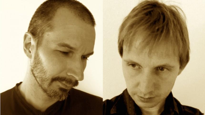 Tidligere ibens-medlemmer udsender ep som ny duo