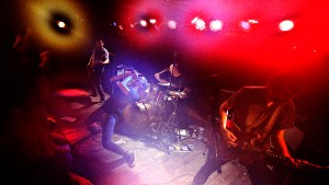 Mudhoney - Loppen - 0505 2015