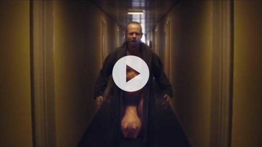 Xtra Naan klar med menneske-malkende musikvideo