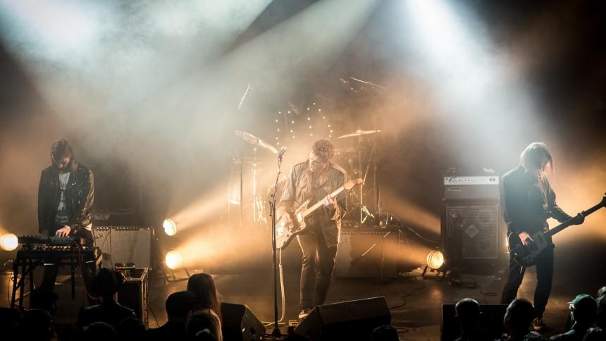 Aarhus Psych Festival offentliggør første navne til dette års line-up