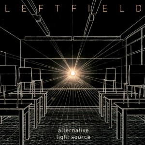 Leftfield: Alternative Light Source