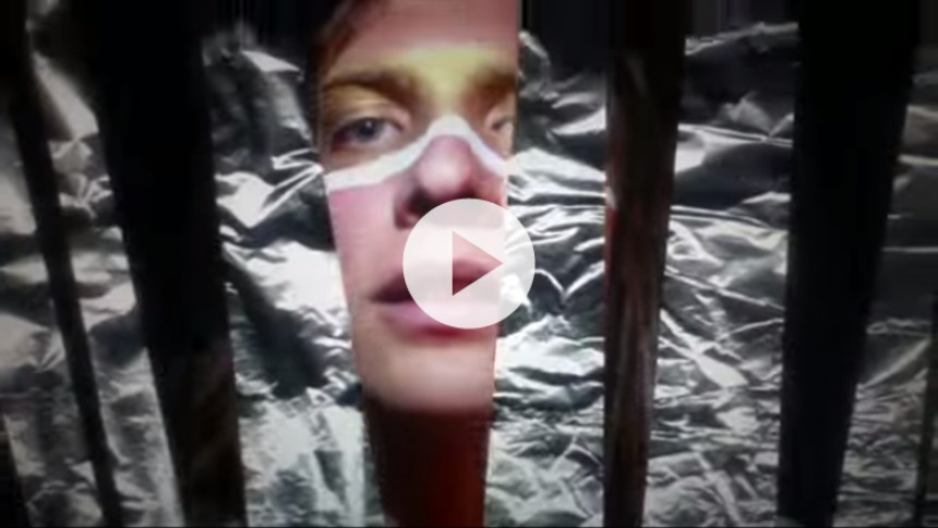 Se premieren på danske Fribytterdrømmes syrede musikvideo