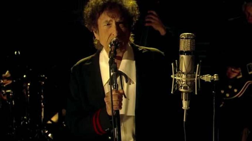 Bob Dylan: Falconer Salen, København