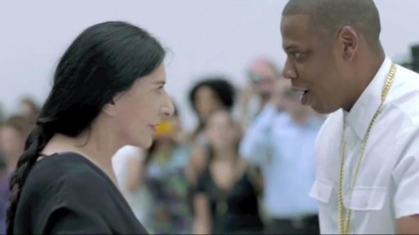 Performance-kunstner føler sig misbrugt af Jay-Z