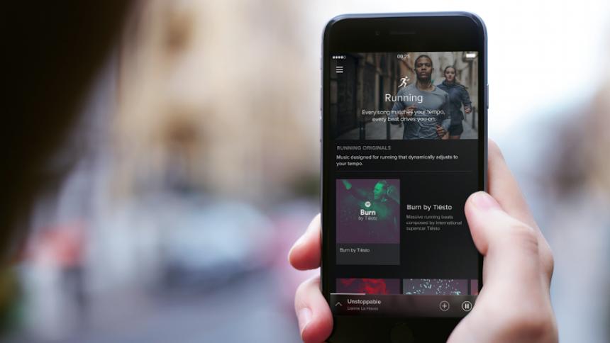 Medier: Spotify har alvorlige økonomiske problemer