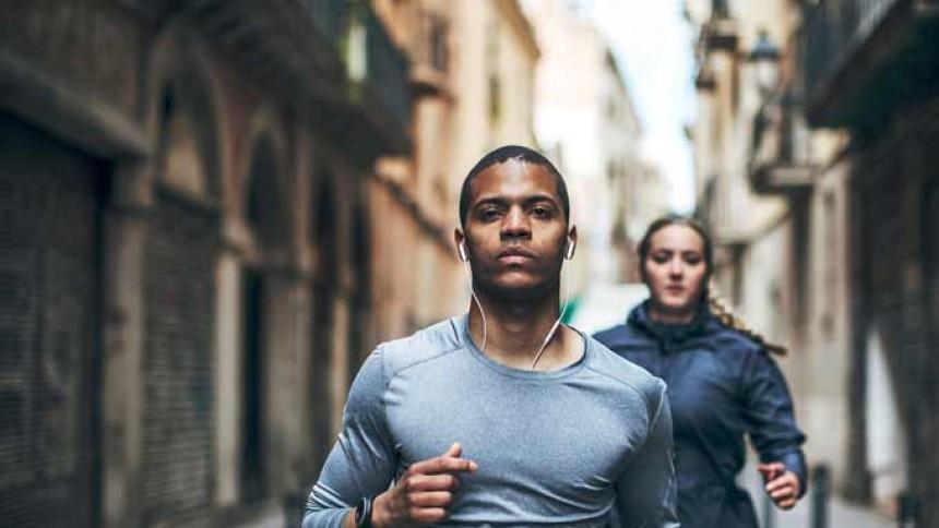 Her er danskernes 20 yndlings-træningssange fra 2018