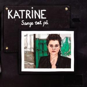 Katrine Krog Russo: Sange tæt på