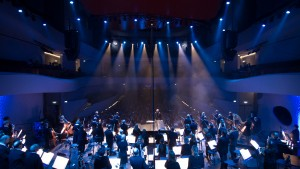 Oh Land, Søren Huss, Ida Gard og Aalborg symfoniorkester Musikkens Hus 300515