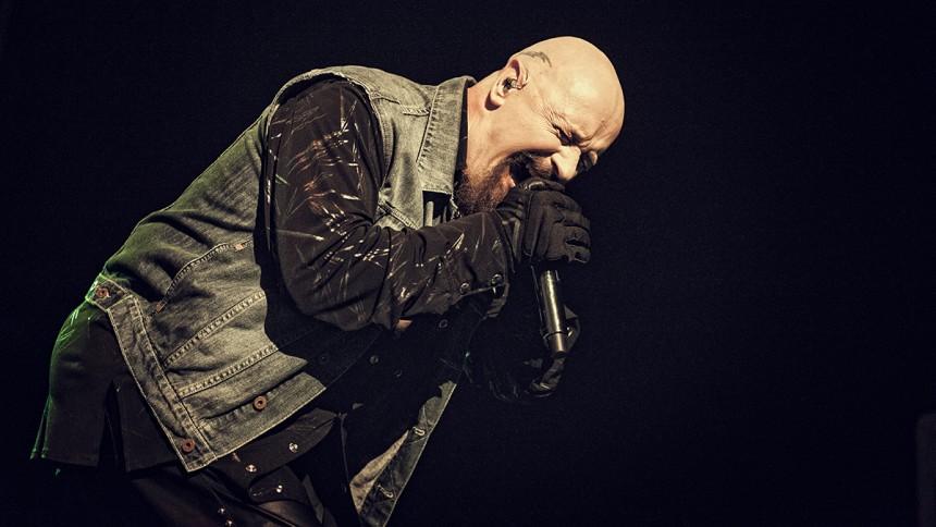 Video: Rob Halford synger 'Painkiller' og 'Breakin' The Law' med Babymetal