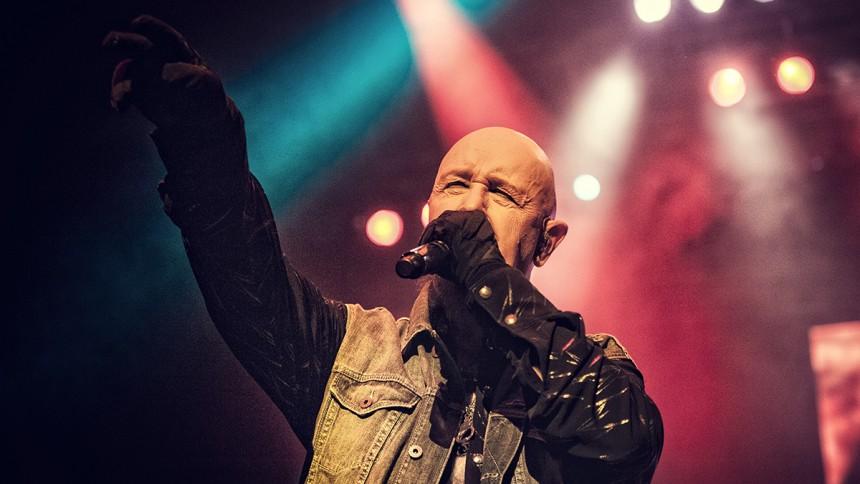 Judas Priest til Danmark – med Megadeth som opvarmning
