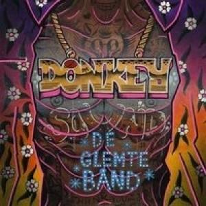 Donkey Sound: De Glemte Bånd