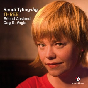 Randi Tytingvåg: Three