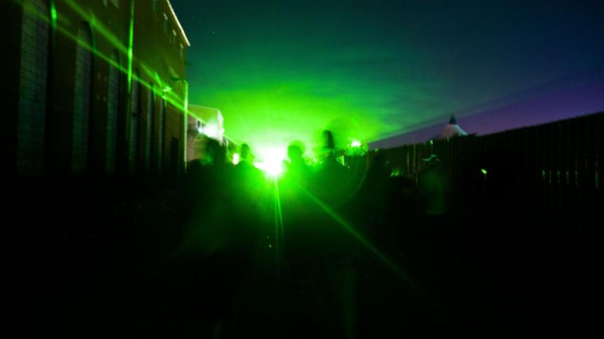 Her er programmet for årets sceneområder på Distortion Ø