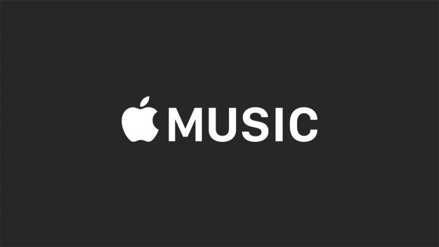 Apple lancerer streaming-tjenesten Apple Music