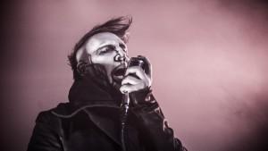 Marilyn Manson - Store Vega, mandag d. 8. juni 2015