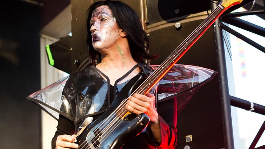 Marilyn Manson fyrer bassist efter voldtægtsanklage