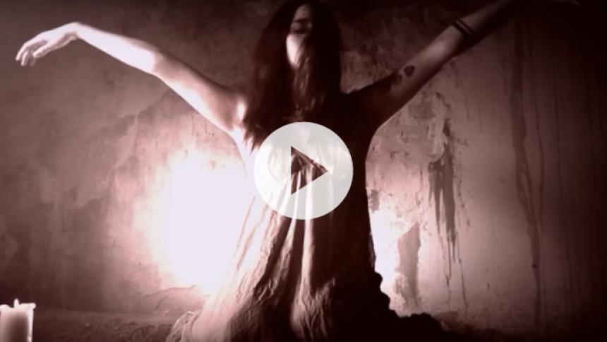 Se flot musikvideo fra de danske hardrockere Evra