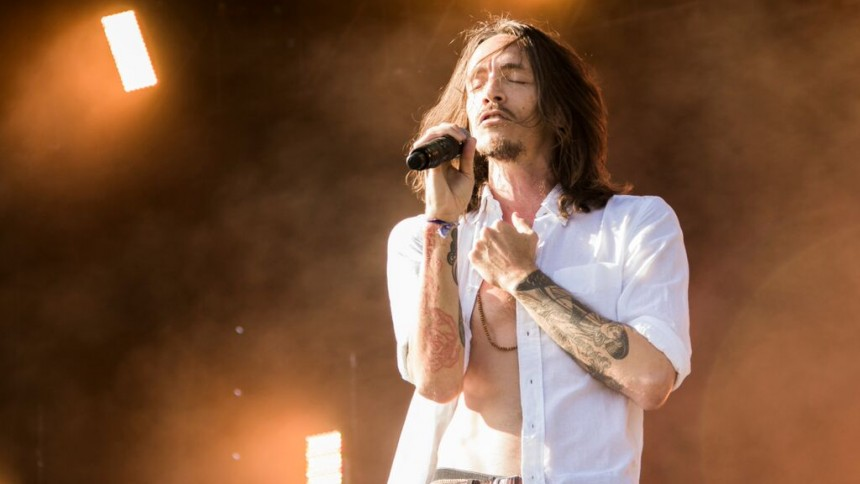Incubus : NorthSide, Green Stage