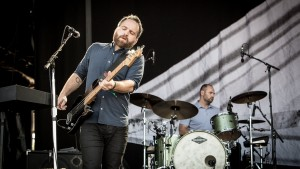 Death Cab For Cutie, Northside Festival 2015, 120615