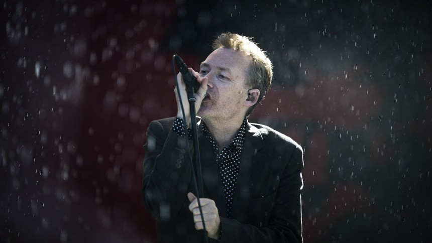 The Jesus & Mary Chain indspiller nyt album