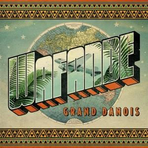 Wafande: Grand Danois