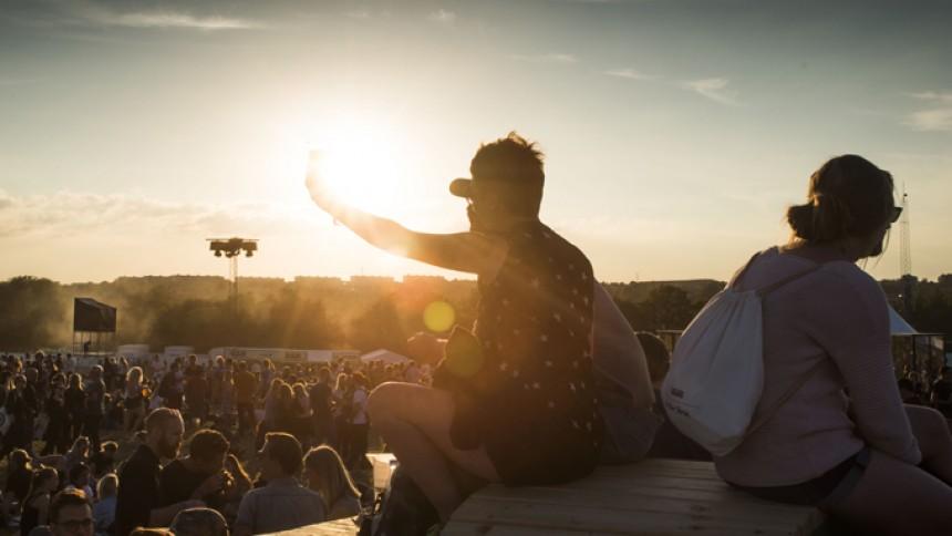 NorthSide-talsmand: – Vi kan ikke tvinge kvindelige musikere til at tage på tour