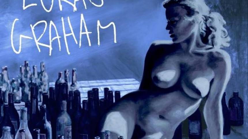 Art director om Lukas Grahams pladecover: 'Det er ikke en virkelig kvinde'