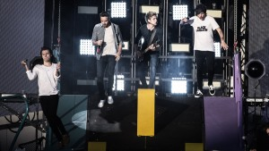 One Direction CASA Arena, Horsens, tirsdag d. 16. juni 2015