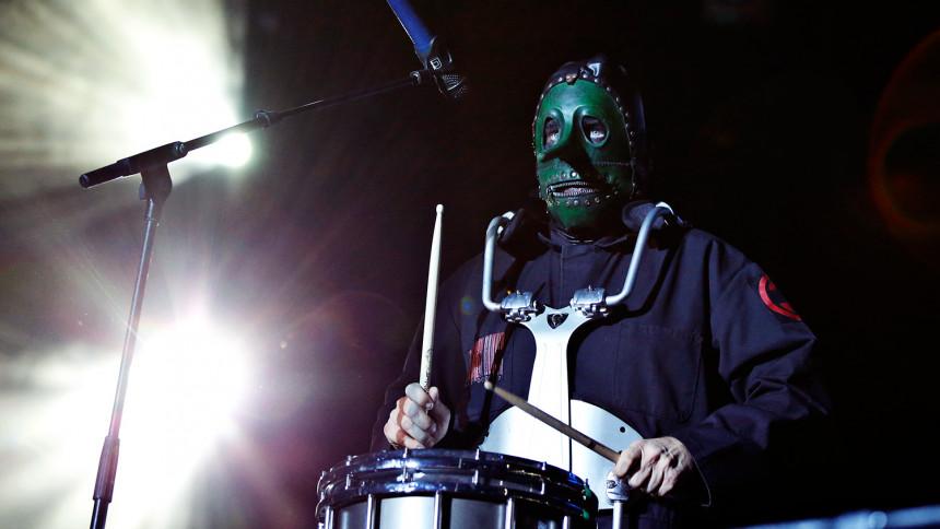 Slipknot-manager: Chris Fehn var kun ansat i bandet