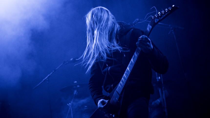 Danske black metal-apostle fortsætter med at vokse på udspil nr. tre