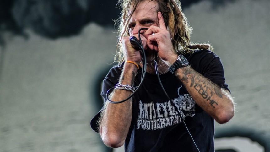 Lamb of God aflyser Europaturné inklusive Danmark grundet sikkerheden