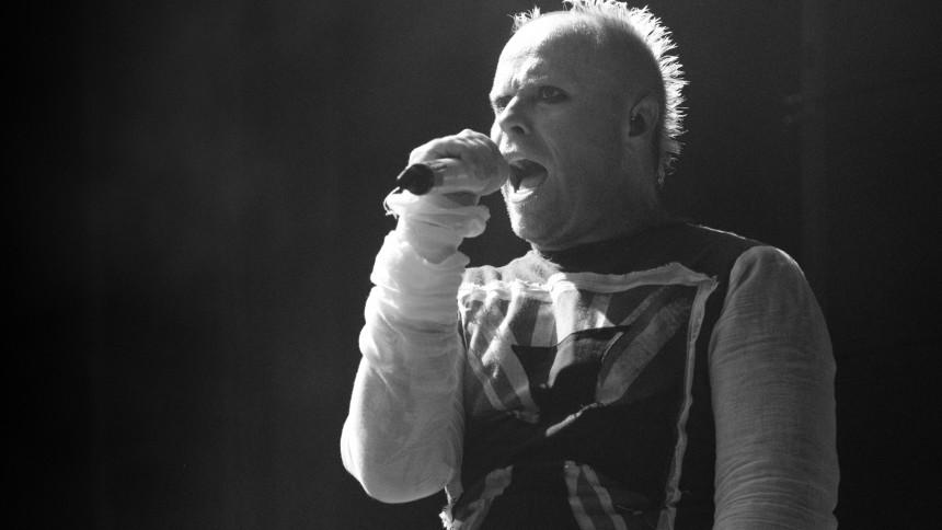"""Musikere mindes Keith Flint: """"Han var så indbydende, sød og passioneret"""""""