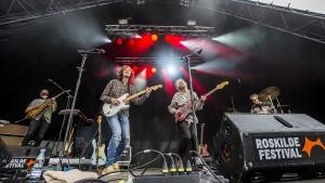 Tårn Roskilde Festival - Rising 280615