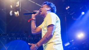 Timbuktu & Damn! Roskilde Festival 010715