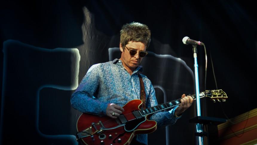 Noel Gallagher opdager forsvundet album i sokkeskuffe