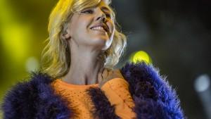 Veronica Maggio Roskilde Festival 020715
