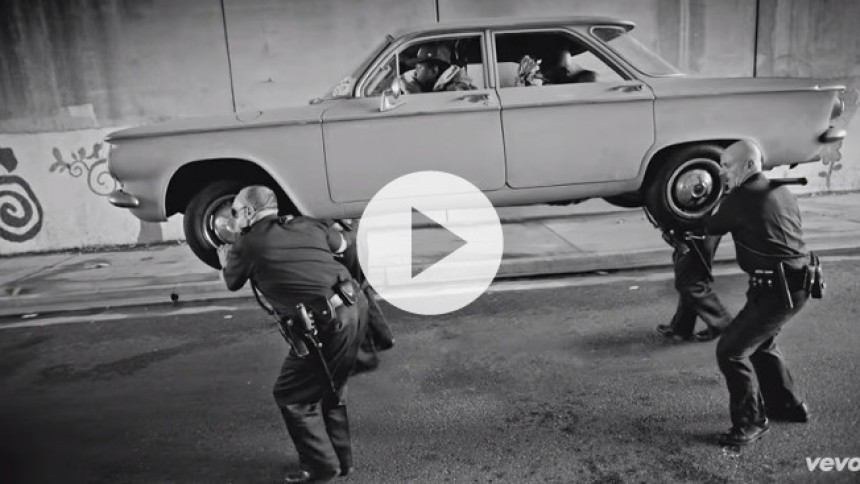 Se ny video fra Roskilde-aktuelle Kendrick Lamar
